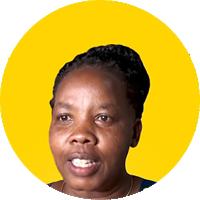 Anna Wambua portrait photo
